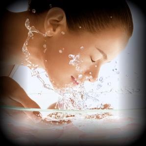 umivanje